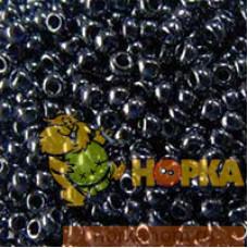 Бисер Preciosa (5 гр) #36110 (синий)