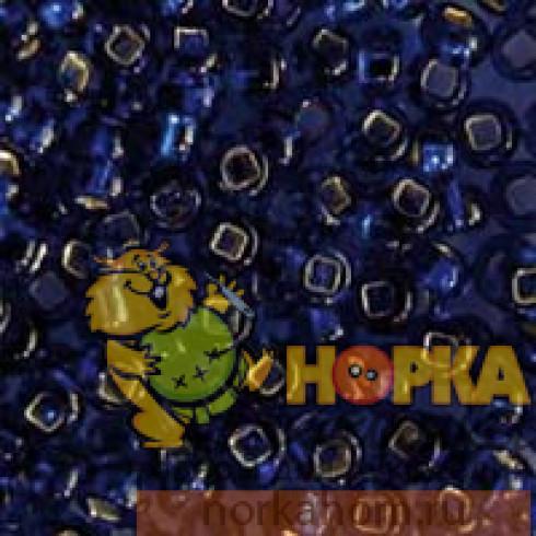 Бисер Preciosa (5 гр) #37100 (синий)