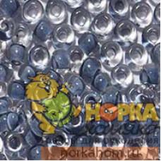 Бисер Preciosa (5 гр) #38342/1 (серый)