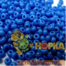 Бисер Preciosa (5 гр) #63080 (синий)