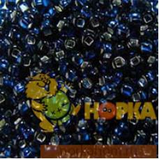Бисер Preciosa (5 гр) #67100 (синий)