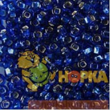 Бисер Preciosa (5 гр) #67300 (синий)