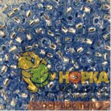 Бисер Preciosa (5 гр) #78131 (синий)