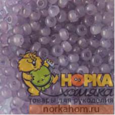 Бисер Preciosa (5 гр) #02122 (фиолетовый)