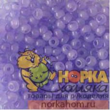 Бисер Preciosa (5 гр) #02123 (фиолетовый)