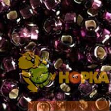 Бисер Preciosa (5 гр) #27080 (фиолетовый)