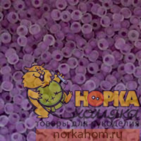Бисер Preciosa (5 гр) #38328 (фиолетовый)