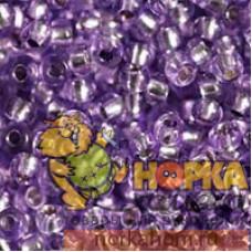 Бисер Preciosa (5 гр) #78123 (фиолетовый)