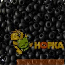 Бисер Preciosa (5 гр) #23980/1(черный)