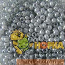 Бисер Preciosa (5 гр) #17708 (серый)