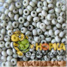 Бисер Preciosa (5 гр) #03241 (серый)