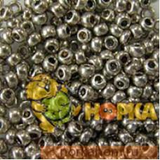 Бисер Preciosa (5 гр) #18141 (серый)