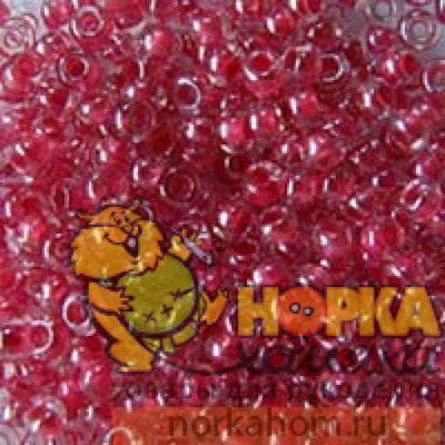Бисер Preciosa (5 гр) #38198 (розовый)
