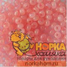 Бисер Preciosa (5 гр) #02291 (розовый)