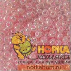 Бисер Preciosa (5 гр) #37173 (розовый)