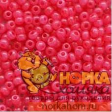 Бисер Preciosa (5 гр) #17398 (розовый)