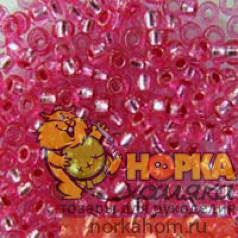 Бисер Preciosa (5 гр) #08277 (розовый)
