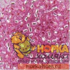 Бисер Preciosa (5 гр) #78192 (розовый)