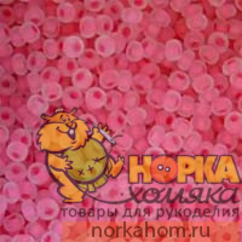 Бисер Preciosa (5 гр) #38398 (розовый)