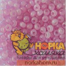 Бисер Preciosa (5 гр) #02192 (розовый)