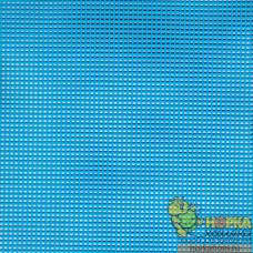 Канва пластиковая 7 (NEON BLUE)