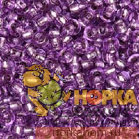 Бисер Preciosa (5 гр) #08228 (фиолетовый)