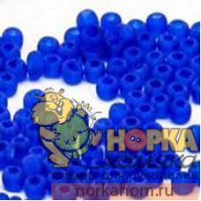 Бисер Preciosa (5 гр) #30050/1 (синий)