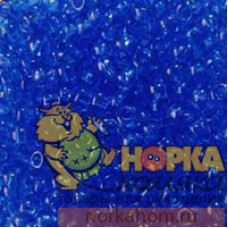 Бисер Preciosa (5 гр) #30050 (синий)