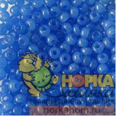 Бисер Preciosa (5 гр) #32010 (голубой)