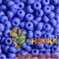 Бисер Preciosa (5 гр) #33020 (фиолетовый)