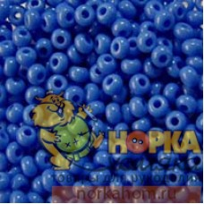 Бисер Preciosa (5 гр) #33040 (синий)