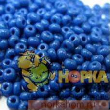 Бисер Preciosa (5 гр) #33210/1 (синий)