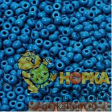 Бисер Preciosa (5 гр) #33220 (синий)