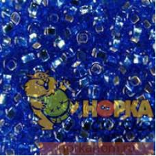 Бисер Preciosa (5 гр) #37050 (синий)
