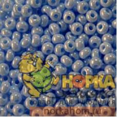 Бисер Preciosa (5 гр) #38000 (синий)