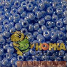 Бисер Preciosa (5 гр) #38020 (синий)