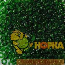 Бисер Preciosa (5 гр) #50120 (зеленый)