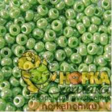 Бисер Preciosa (5 гр) #58410 (салатовый)