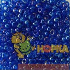 Бисер Preciosa (5 гр) #61300 (синий)
