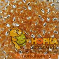 Бисер Preciosa (5 гр) #78183 (оранжевый)