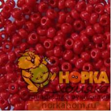 Бисер Preciosa (5 гр) #93190/1 (красный)
