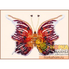 Бабочка Нимфа
