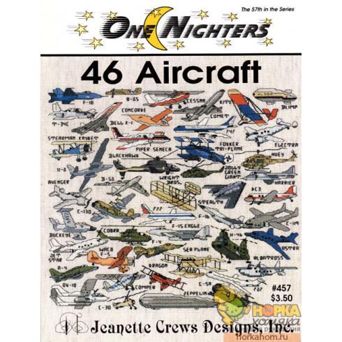 46 Aircraft