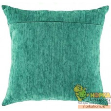 Оборот для подушки (бирюза)