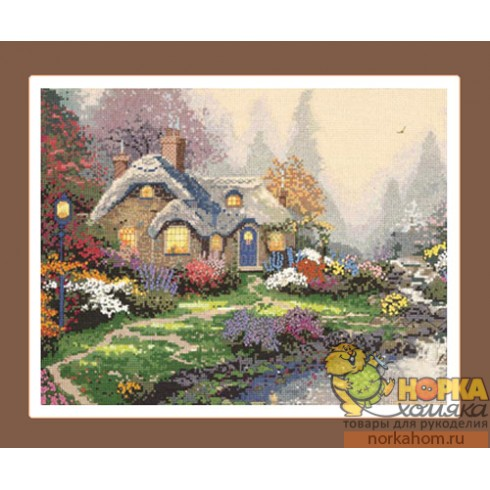 Everett`s Cottage