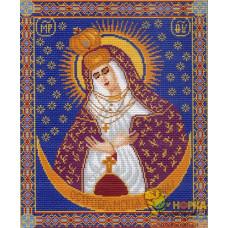 Икона Божией Матери Остробрамской