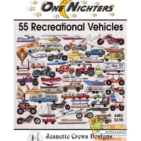 55 Recreational Vehicles