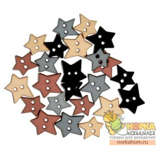 Matte Heritage Stars