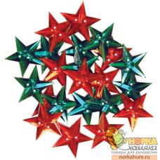 Gems Shiny Stars