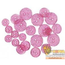Glitter Pink Twinkle